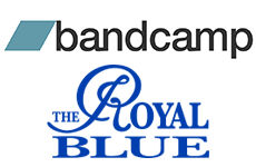 The Royal Blue on Bandcamp