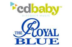 The Royal Blue on cdbaby