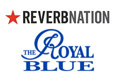 The Royal Blue on Reverbnation